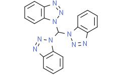 三-(1-苯并三唑基)甲烷