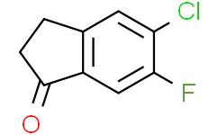 5-氯-6-氟-1-茚酮