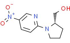 (S)-(-)-N-(5-硝基-2-吡啶基)脯氨醇