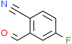 2-氰基-5-氟苯甲醛