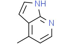 4-甲基-7-氮杂吲哚