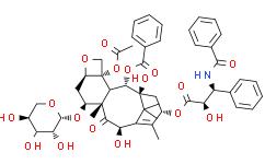 7-木糖苷-10-脱乙酰基紫杉醇