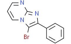 3-溴-2-苯基-咪唑并[1,2-a]嘧啶