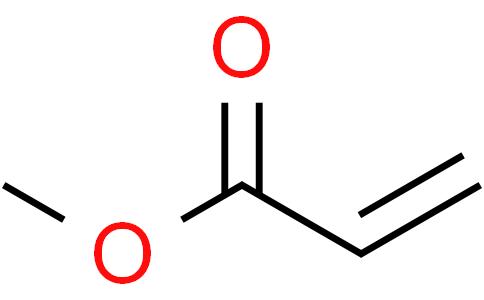 聚丙烯酸甲酯 溶液