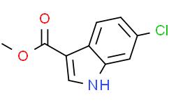 6-氯吲哚-3-羧酸甲酯