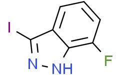 7-氟-3-碘-1H-吲唑