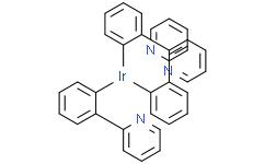 三(2-苯基吡啶)合铱(III)