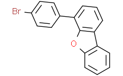 4-(4-溴苯基)-二苯并呋喃