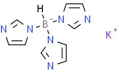 tri(1h-imidazol-1-yl) borohydride potassium