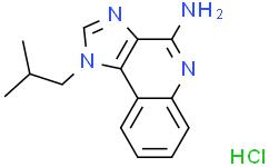 Imiquimod hydrochloride