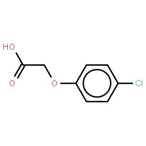 4-氯苯氧乙酸
