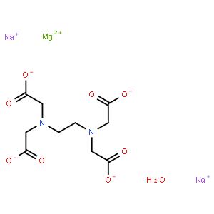 乙二胺四乙酸二钠镁盐