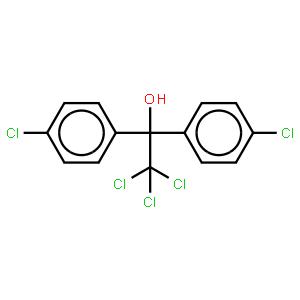 3-氯杀螨醇