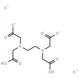 乙二胺四乙酸二钾盐