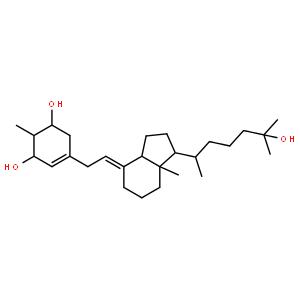 维生素D2