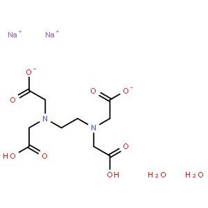乙二胺四乙酸二钠盐