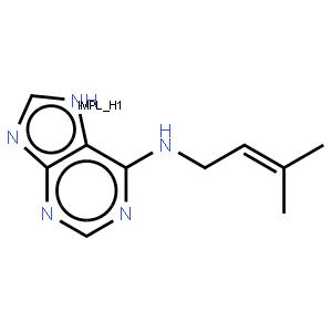 N6-异戊烯基腺嘌呤