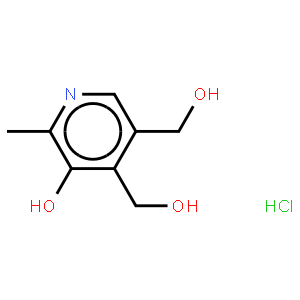 鹽酸吡哆辛(VB6)