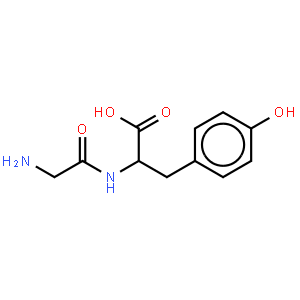 甘氨酰-L-酪氨酸水合物
