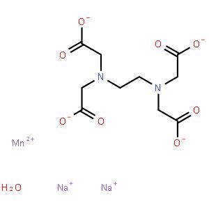 乙二胺四乙酸二钠锰盐