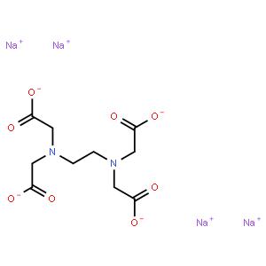 乙二胺四乙酸四钠盐