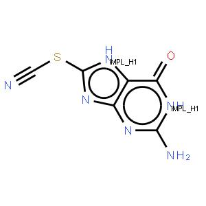异硫氰酸胍