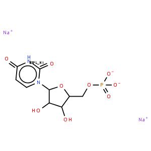 5-尿苷一磷酸二钠盐