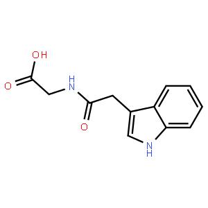N-(3-Indolylacetyl)g