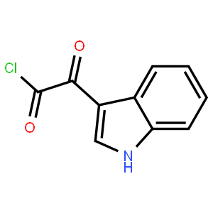 Indole-3-glyoxyloyl