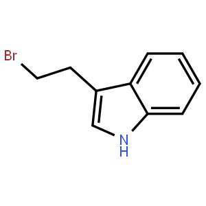 Indolyl-3-(ethyl-β-b