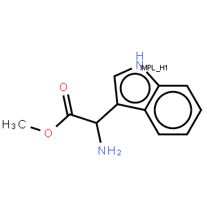 D,L-3-Indolylglycine