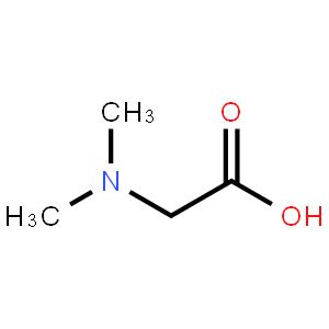N,N-二甲基甘氨酸