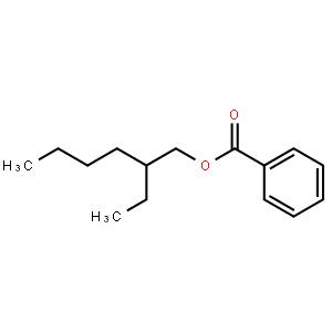 苯甲酸2-乙基己酯