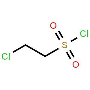2-氯乙基磺酰氯