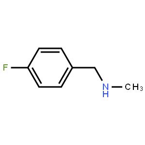 4-氟-N-甲基苄胺