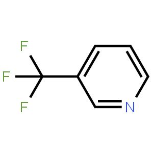3-(三氟甲基)吡啶