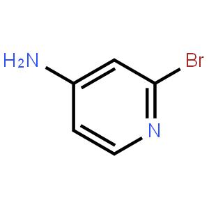 4-氨基-2-溴吡啶