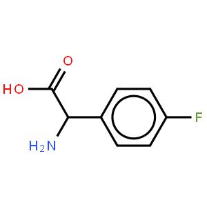DL-4-氟苯甘氨酸