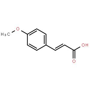 反-4-甲氧基肉桂酸