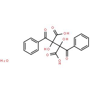 (-)-二苯甲酰-L-酒石酸 一水合物
