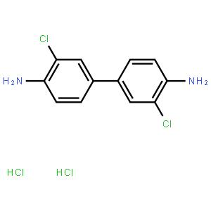 3,3′-二氯联苯胺二盐酸盐