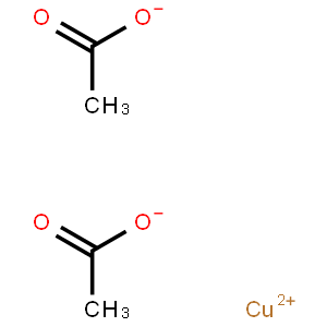 醋酸铜(II)