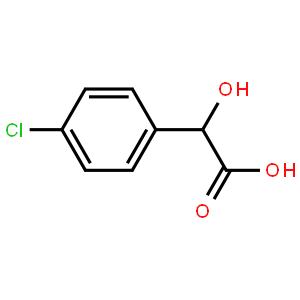 4-氯扁桃酸