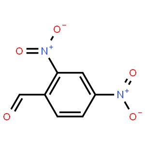 2,4-二硝基苯甲醛