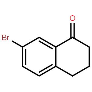 7-溴-1-四氢萘酮