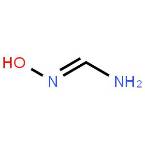 N'-Hydroxyimidoformamide