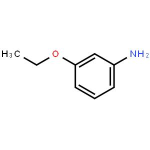 3-乙氧基苯胺