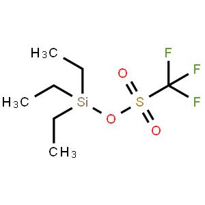 三乙基硅基三氟甲磺酸酯