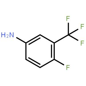 5-氨基-2-氟三氟甲苯