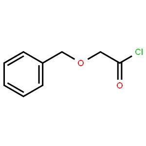芐氧基乙酰氯